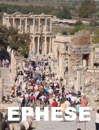 Ephèse - Corètes et Celsius -